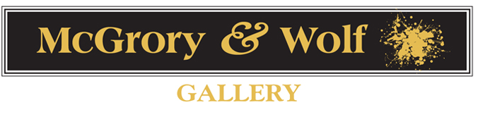 McGrory and Wolf Gallery